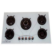 اجاق گاز رومیزی ارج خزر مدل faa-5
