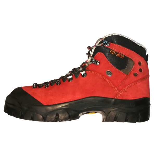 کفش کوهنوردی مردانه کسری مدل Hamyal کد 3090