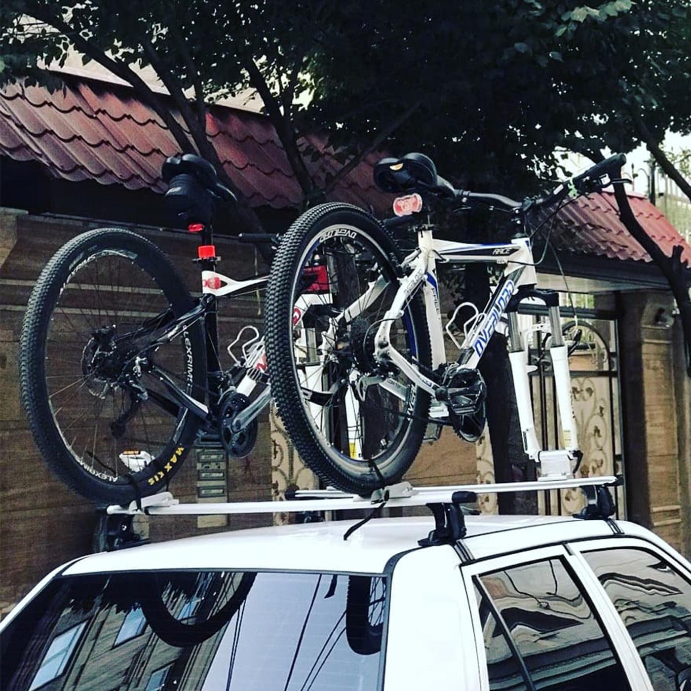 باربند حمل دوچرخه ان دی مدل R101