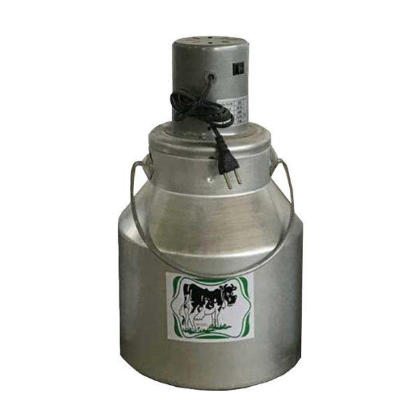 کره گیر برقی مدل MILK-20 حجم 20 لیتری
